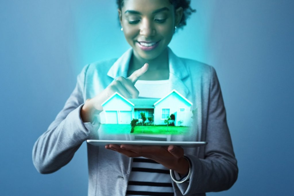 How Disruptive Technologies Are Changing the Way People Invest in Real Estate