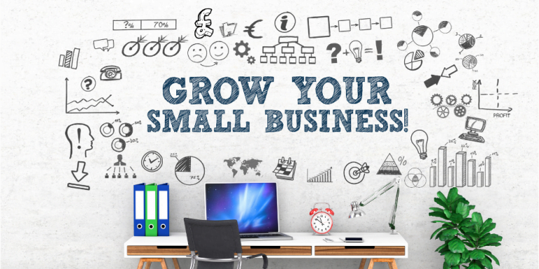 How To Get Your Small Business Noticed Thirteen space