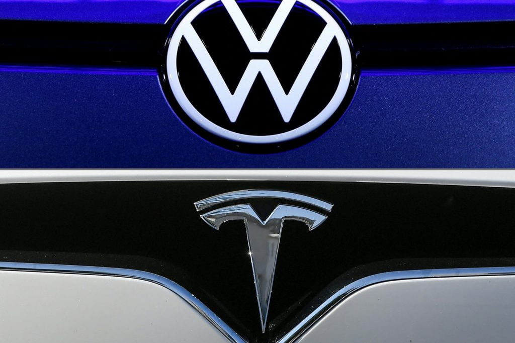 Tesla vs. Volkswagen: Which is a Better Electric Vehicle Stock to Buy?
