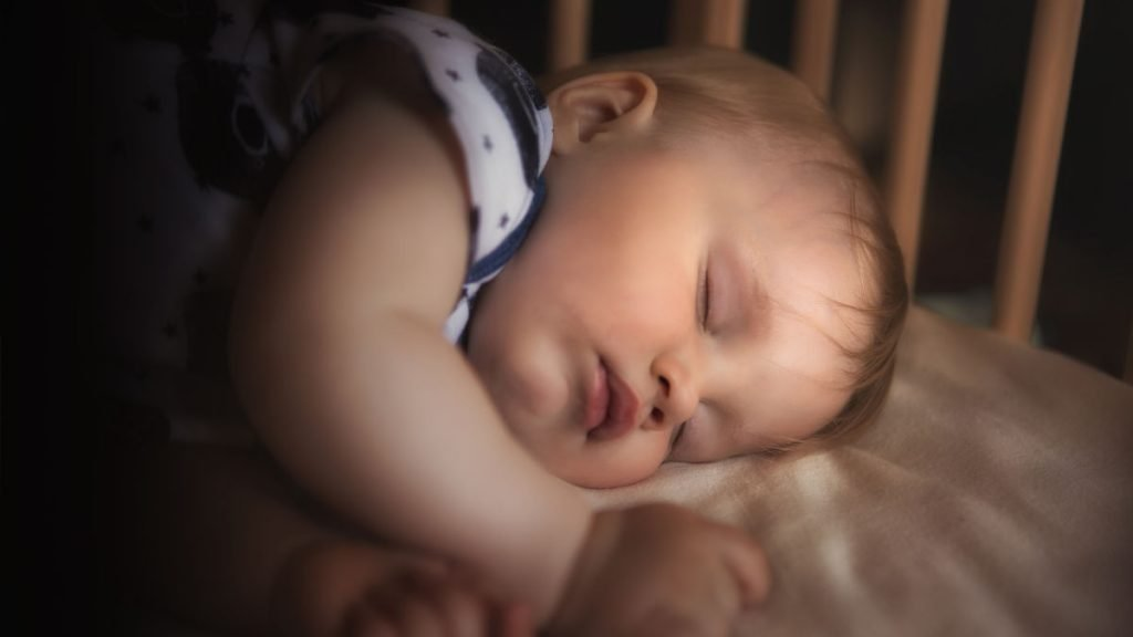 Use a Book Light for Nighttime Diaper Changes