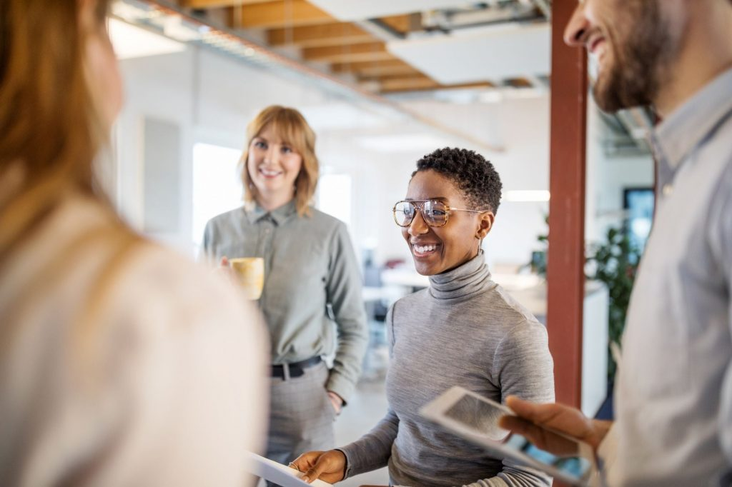 10 Simple Ways to Improve Your People Skills