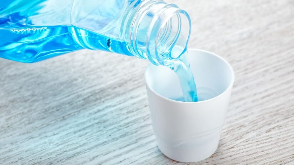 15 Household Uses for Mouthwash (Outside of Your Mouth)