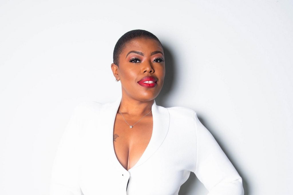 She Gamed Groupon to Make $300,000 Doing Massage Therapy. Now She Runs a Million-Dollar Business Helping Black Spa Owners Do the Same.