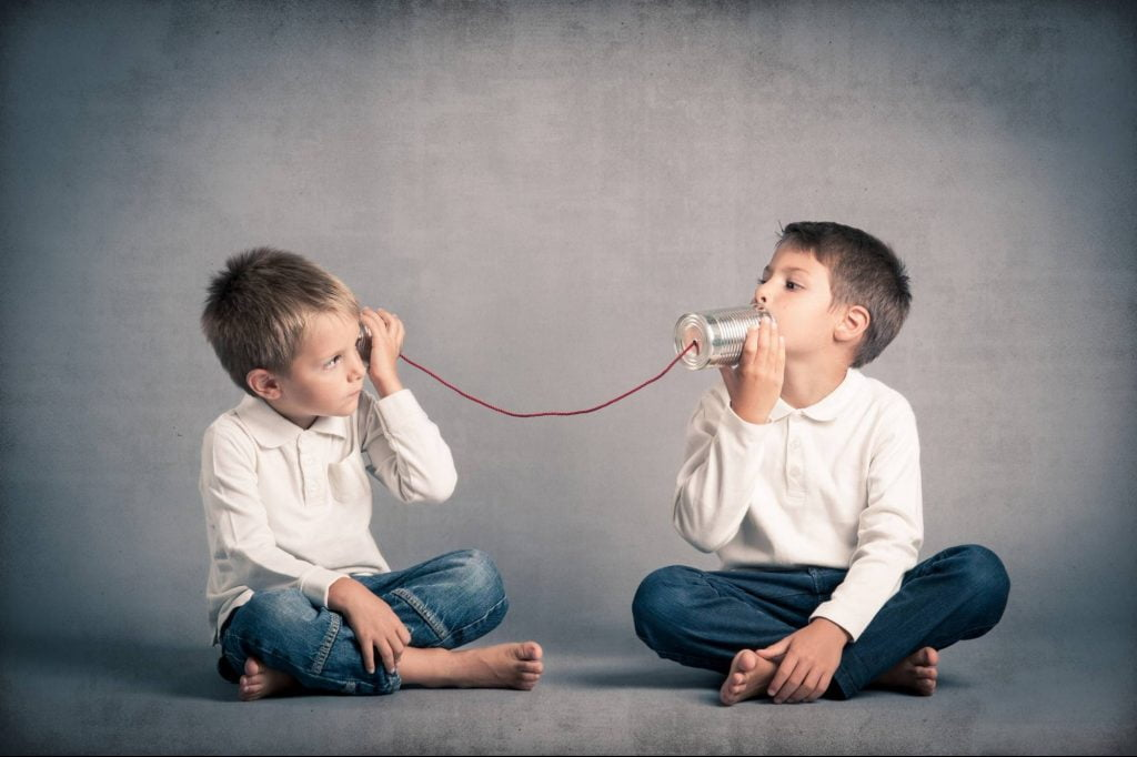 There is sound in your silence: How to improve your communication knowing the 8 types of listening