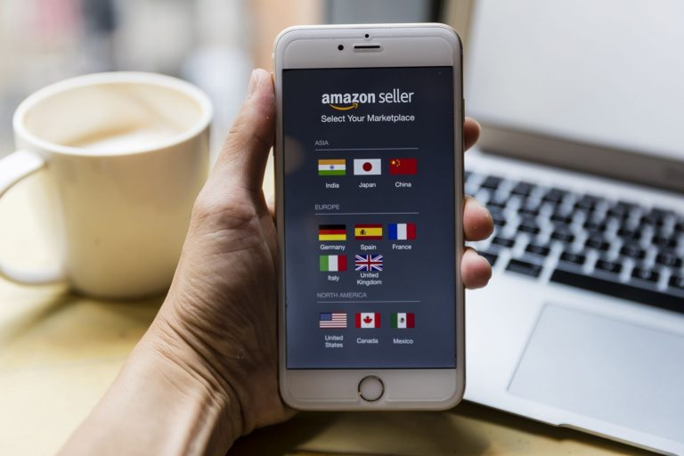2 Quick Steps to Getting Started as an Amazon Seller