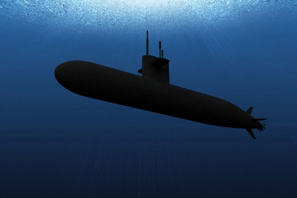 An Indonesian Submarine Carrying 58 People Has Gone Missing, and the Navy Is Racing Against Time to Save It