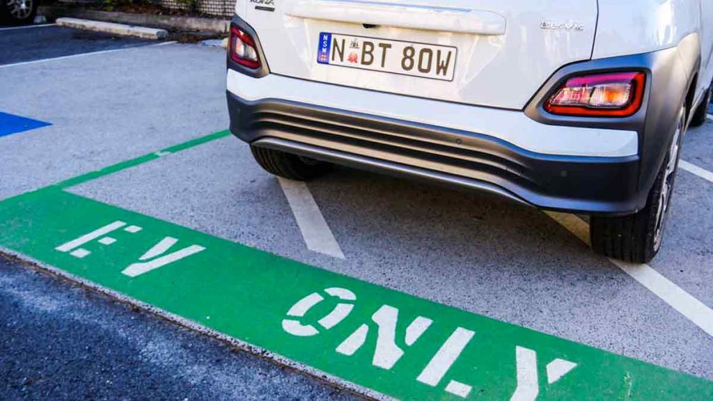 Best EV Stocks To Watch This Week? 4 For Your List