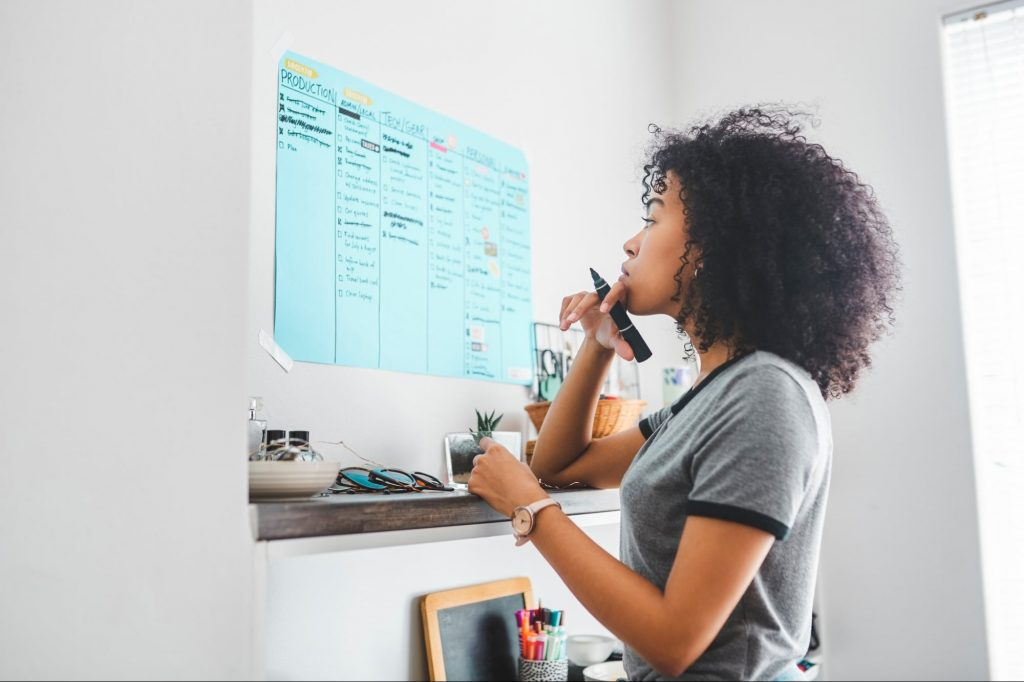 Find a To-Do List Strategy That Works for You