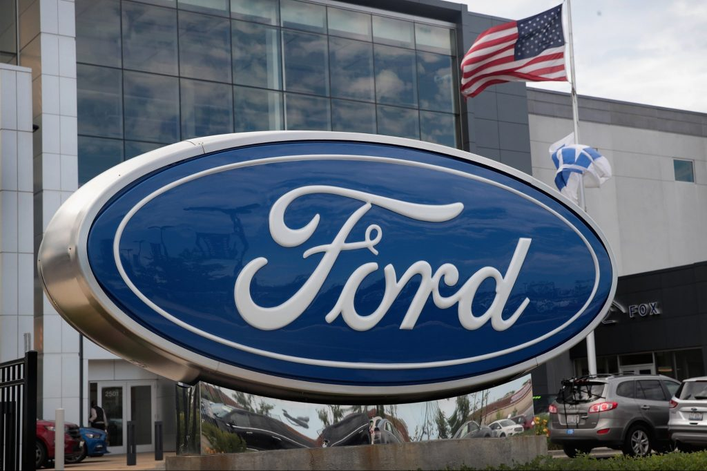 Ford CEO Takes a Jab at Tesla for Treating Customers Like Guinea Pigs