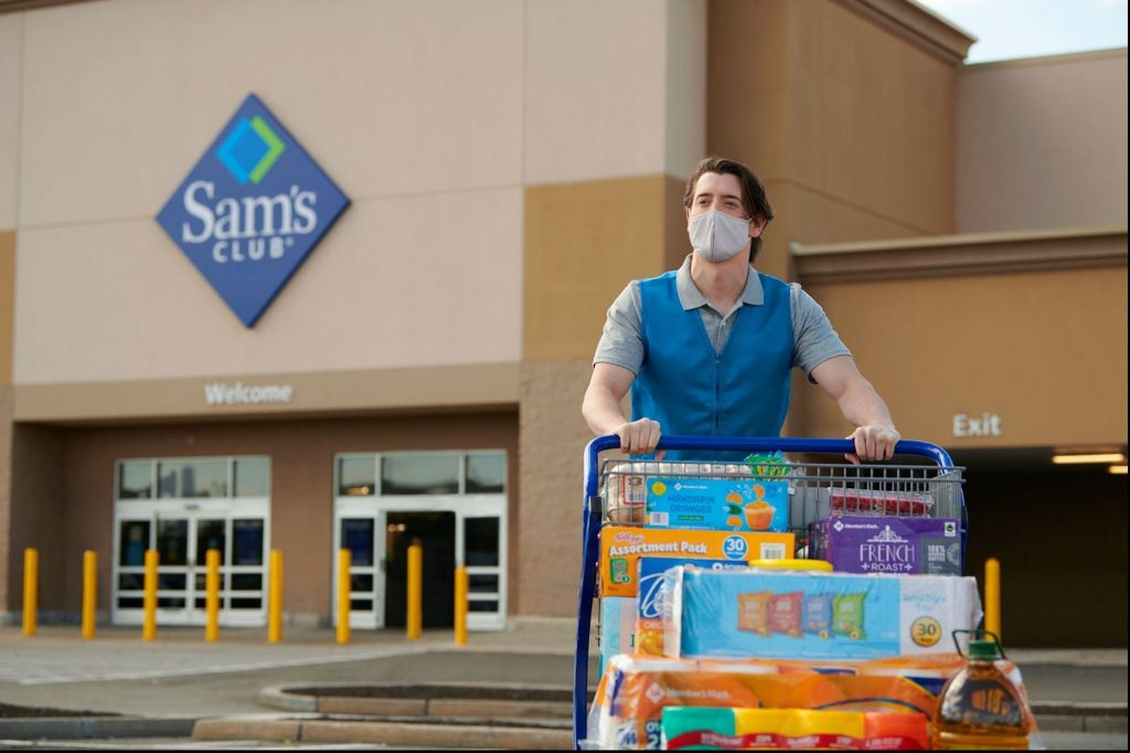 Get Your Business Supplies on a Budget with $16 Off a Sam's Club Membership