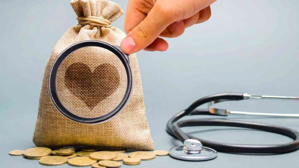 Good Stocks To Invest In Right Now? 4 Health Care Stocks To Watch