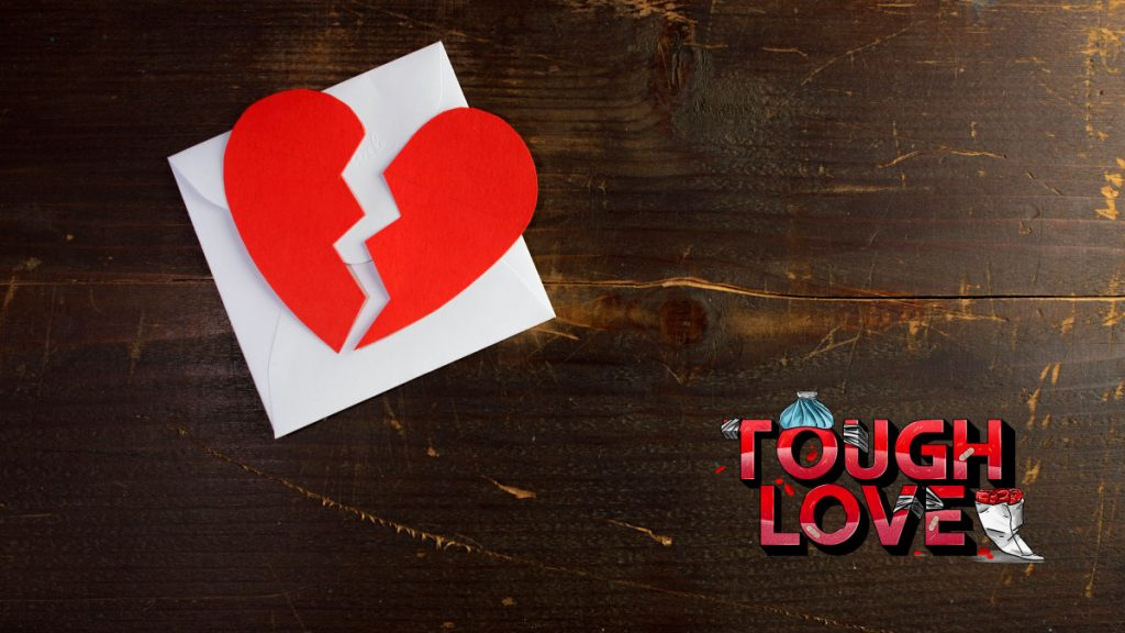 How Do You Look For Love When You've Lost Hope?