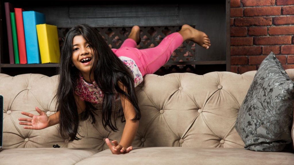 Improve Your Child's Behavior by Setting Fewer Limits