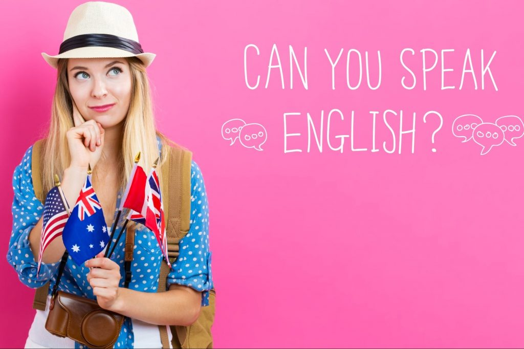 Learn to speak English: 10 tips to improve your level