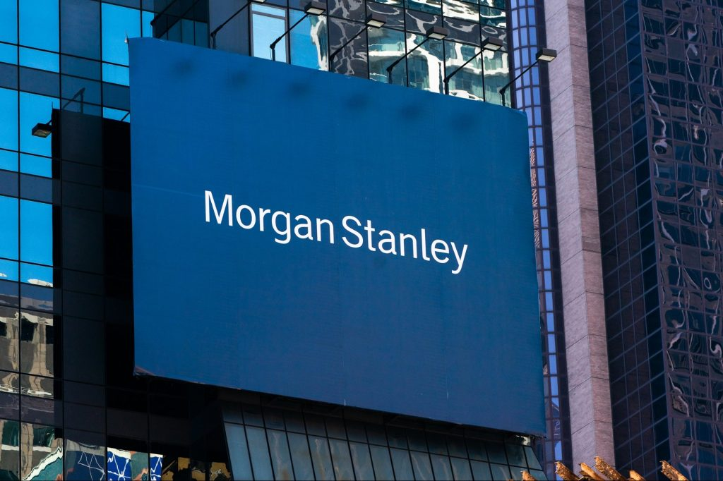 Morgan Stanley Says It Lost Nearly $1 Billion Following Archegos Disaster