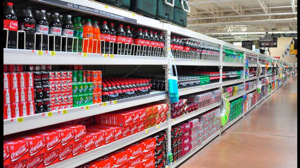 Top Beverage Stocks To Watch After Coca-Cola Beat Earnings