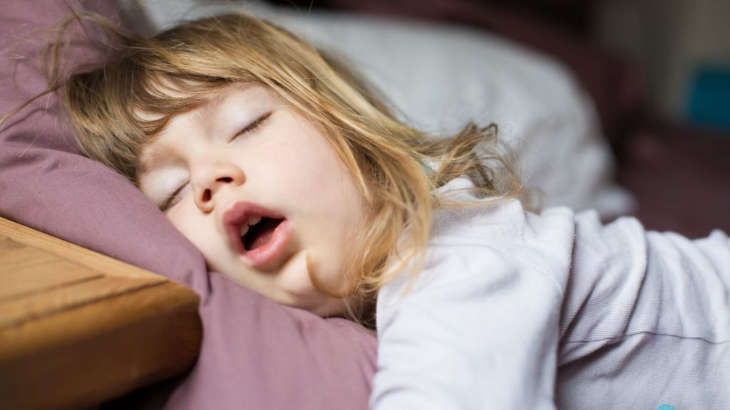 What Time Should Your Kids Go to Bed?