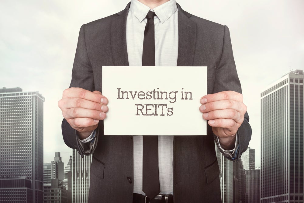 3 REITs to Buy and Hold for the Long Term