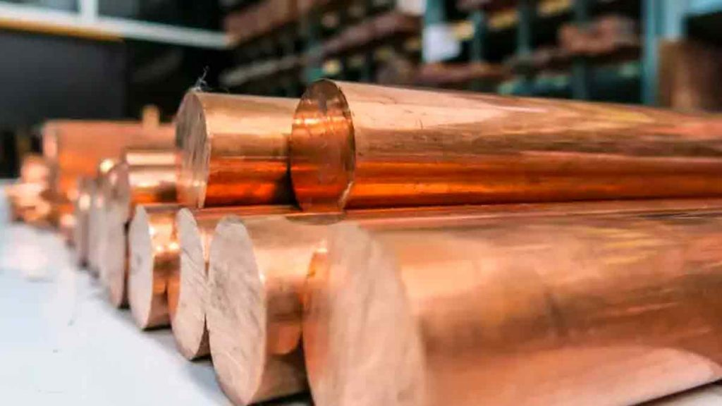 Best Copper Mining Stocks To Buy In 2021? 4 To Watch This Week
