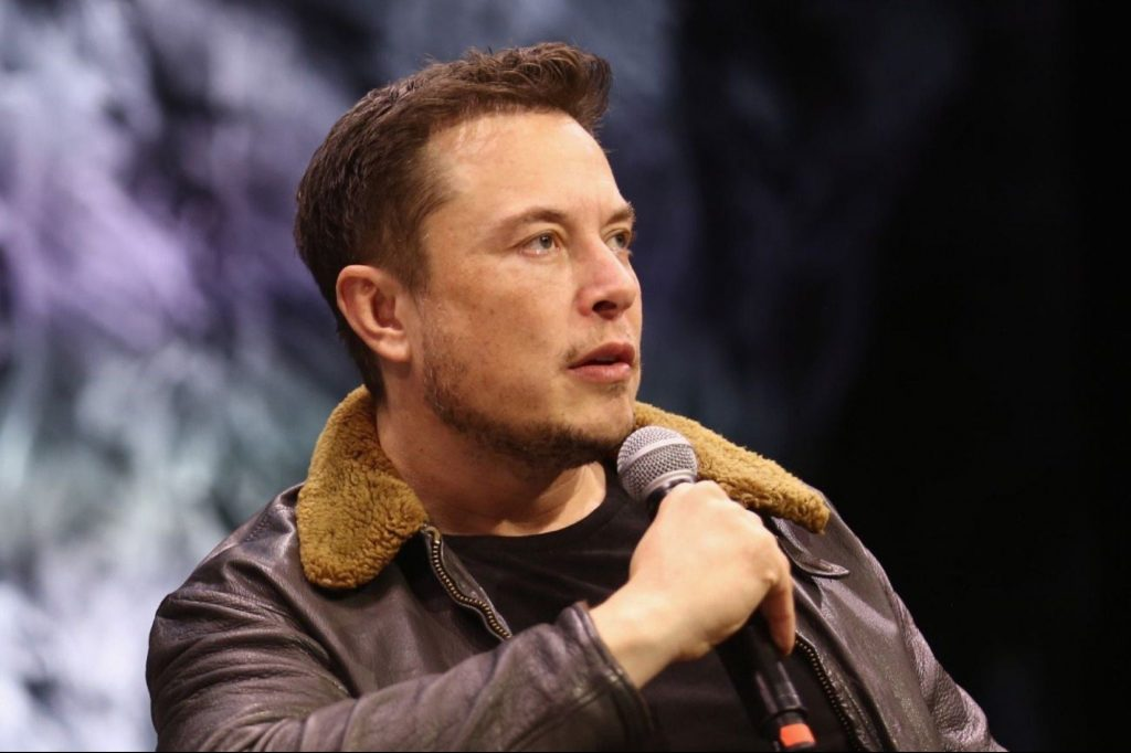 Elon Musk Responds to a Request From a Tweeter Who Sent Him the Same Message 154 Times
