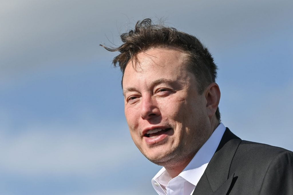 Elon Musk's Research Firm Built an AI-Powered Game Changer for Marketers