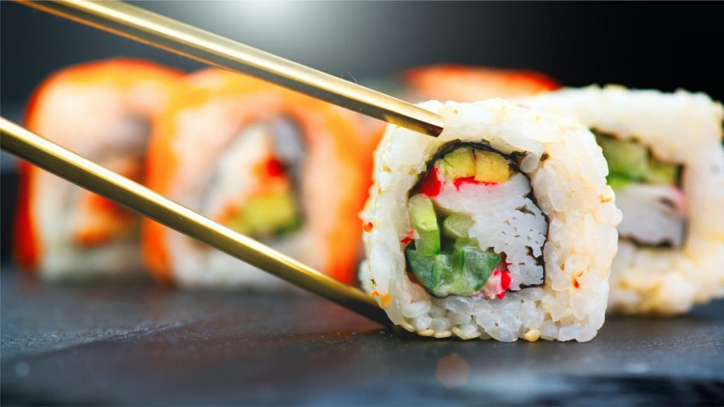 How Scary Is Gas Station Sushi, Really?