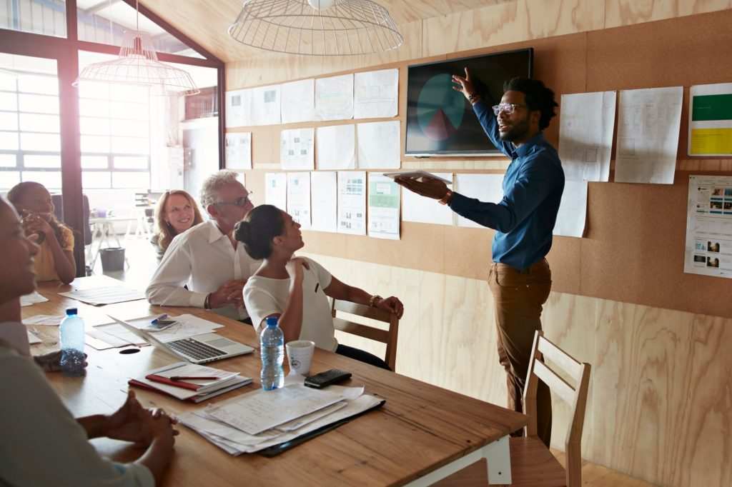 How to Maximize Your Company's Value Through Marketing