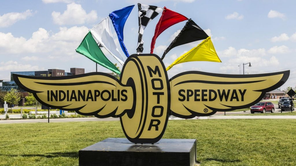 How to Watch the 2021 Indy 500 for Free Without Cable