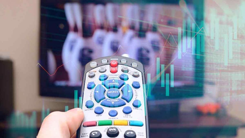 Most Active Stocks Today? 4 Entertainment Stocks To Consider