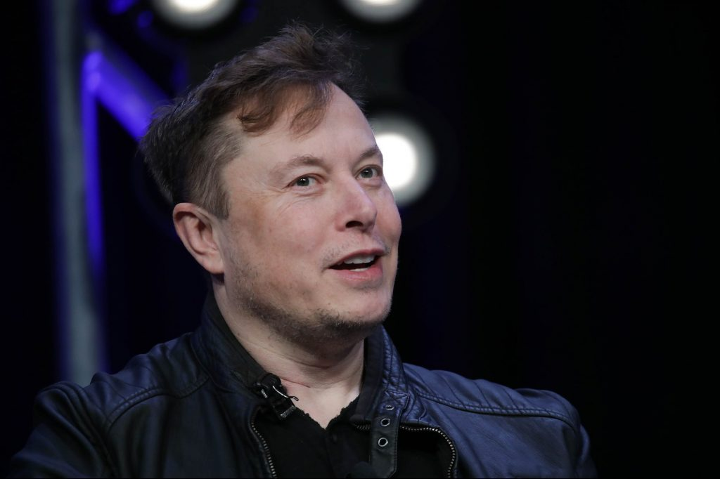 Why is Elon Musk So Successful? It All Comes Down to These 5 Key Personality Traits