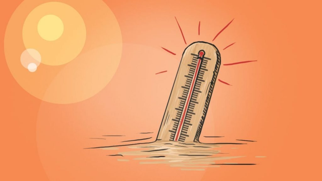 12 Ways to Stay Cool Without Air Conditioning