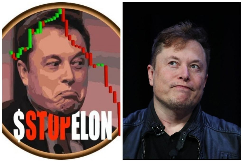 They present 'StopElon' a cryptocurrency against the influence of Musk in that market