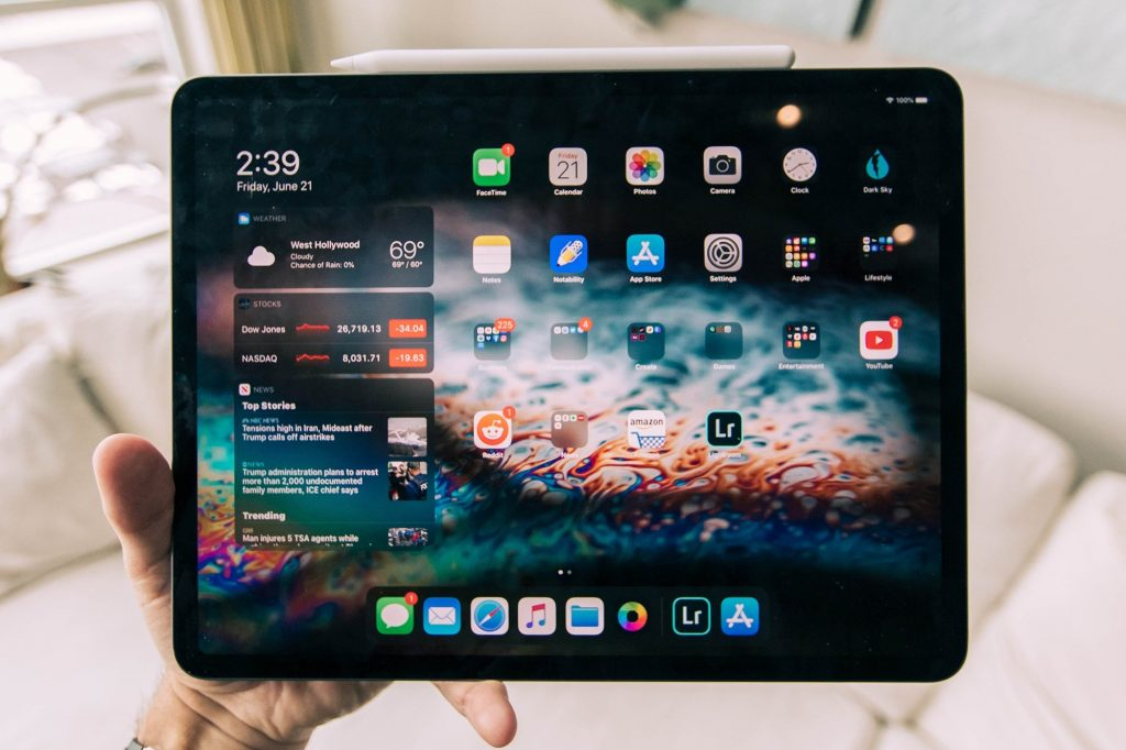 The Best Tablets for Reading Books, PDFs, and More