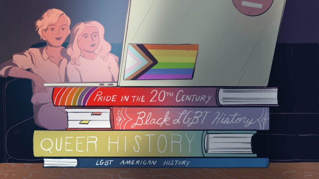 30 Movies That Explore the Spectrum of Queer History