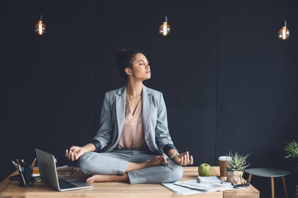 5 meditations that will fill you with energy