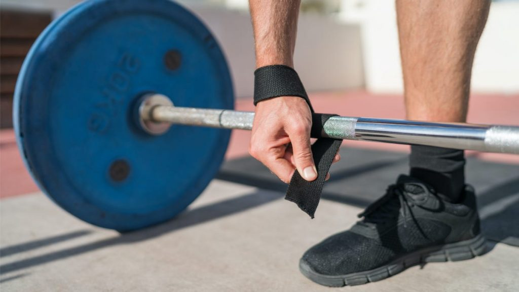 Are Deadlift Straps Cheating?