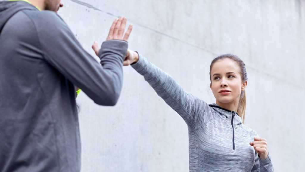 Are Self-Defense Classes Really Worth It?