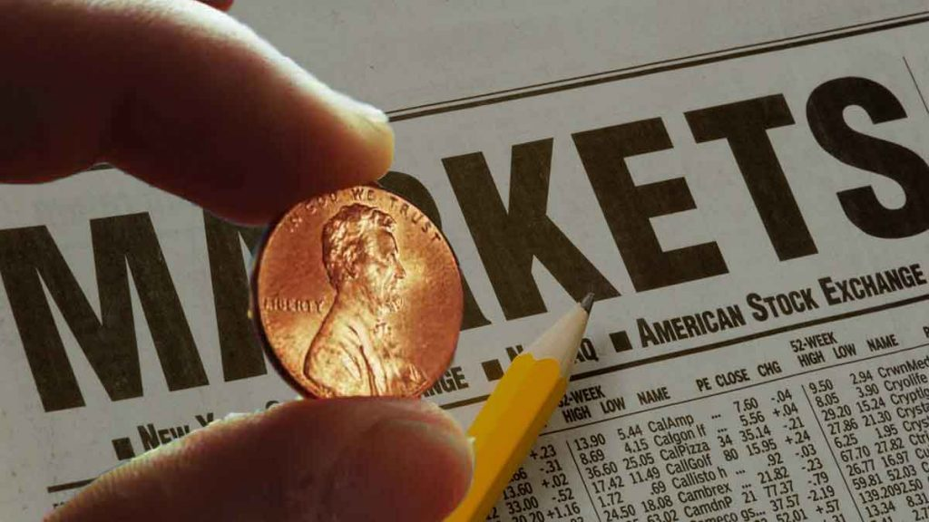 Best Penny Stocks To Buy? 4 To Watch This Week With Potential Catalysts