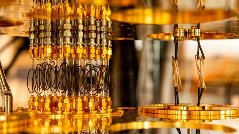 Best Quantum Computing Stock To Buy Now? 4 To Know