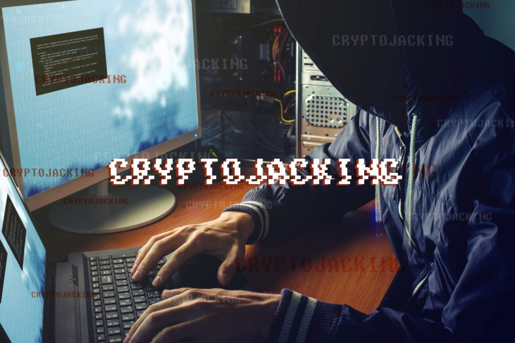 Cryptojacking Preys on the Uninformed. Is Your Computer Safe?