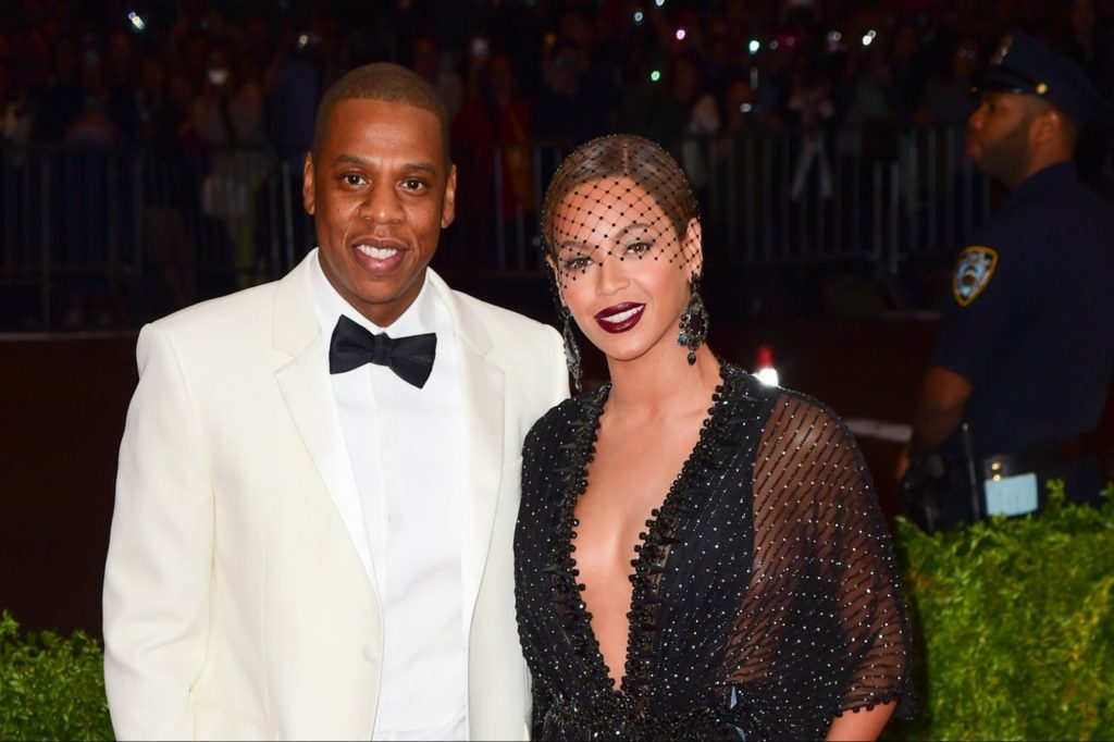 Did Beyoncé and Jay-Z buy the most expensive car in the world?