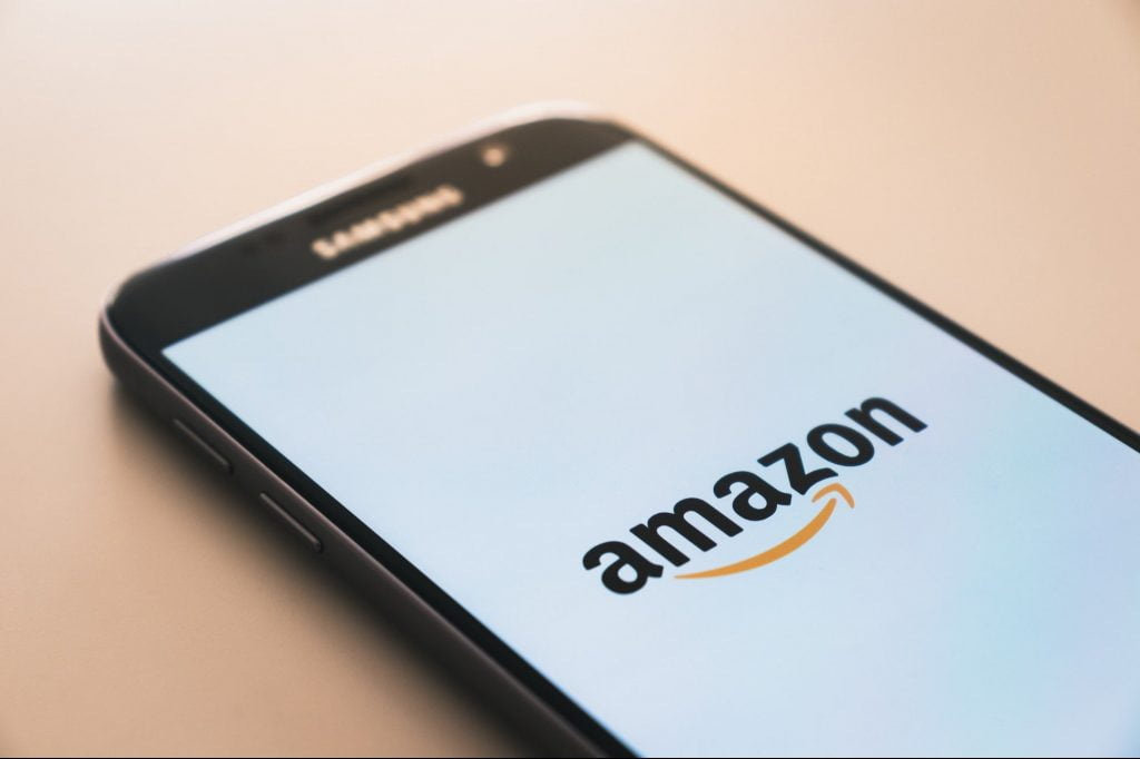 Donate to Charity for Your Chance to Win a $5,000 Amazon Prize Package