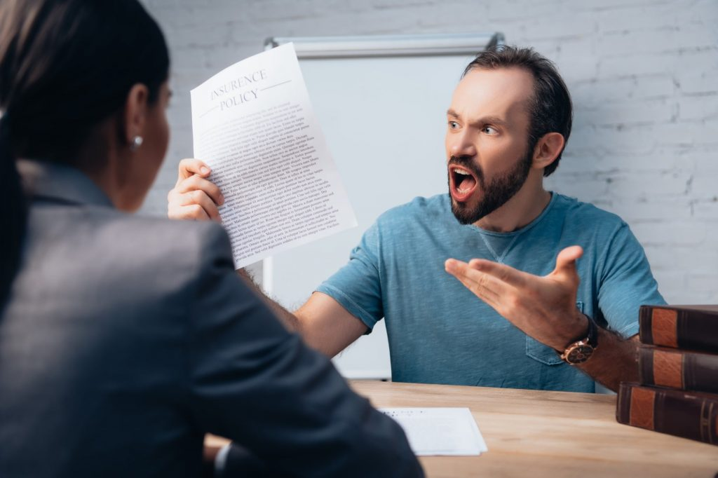 How do you handle difficult clients? 8 tips to avoid frustrations