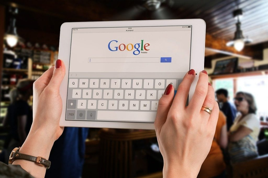 Ohio's attorney general wants Google to be declared a public utility