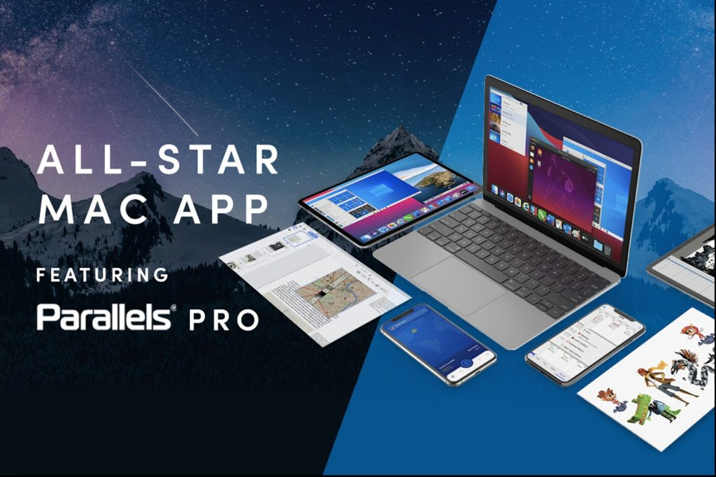 Seamlessly Run Windows Software on Your Mac With This Parallels Pro Bundle, on Sale