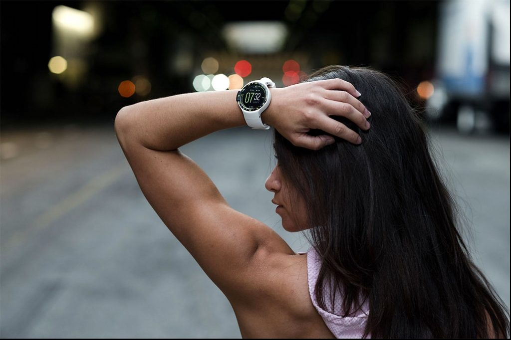 This $80 Google WearOS Smartwatch Helps Supercharge Your Fitness