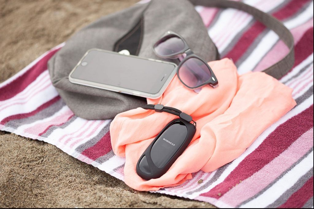 This Off-Grid Messenger Can Help Keep You Safe on All Your Summer Adventures