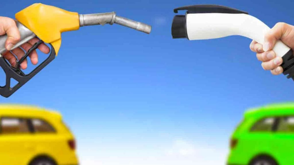 Top Electric Vehicle Stocks To Buy Today? 4 In Focus