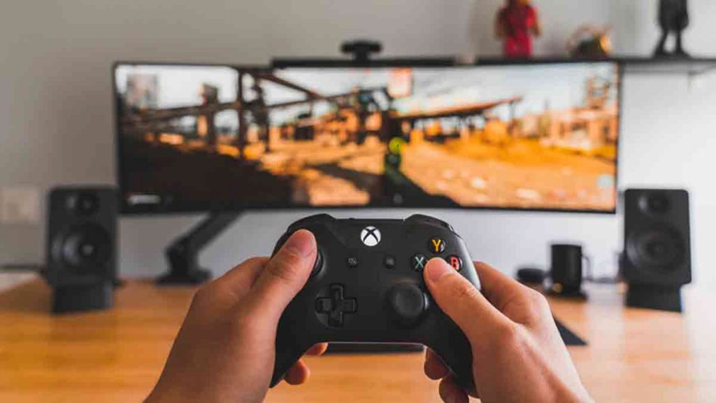 Top Gaming Stocks To Buy Now? 4 Names To Watch