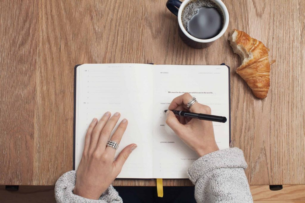 How To Set Weekly Goals To Change Your Life